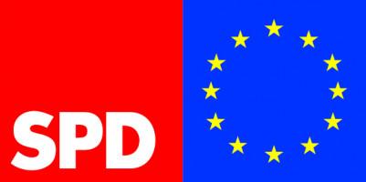 SPD - für Europa
